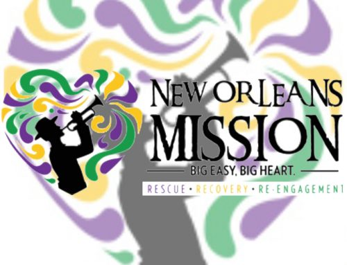 New Orleans Mission – 2017 Gala