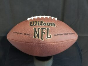 NFL Football - Brown